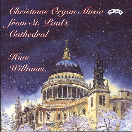 Christmas Organ Music from St Paul's Cathedral